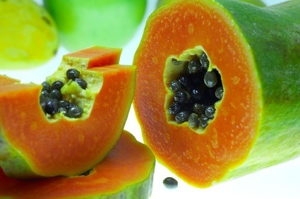 Papaya: die Frucht der Gesundheit