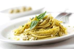 Integrale Pasta-Rezepte