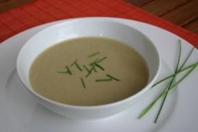 5 Rezepte für Suppen, Getreide, Samen und Nüsse
