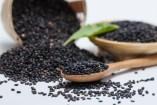Nährstoffe aus Schwarzem Sesam