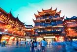 Flucht in den Tibet: weg vom Stress des Alltags