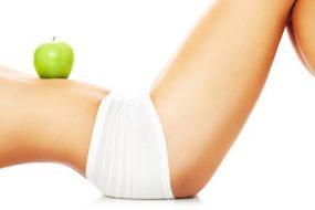 Gewicht verlieren: gesund und natürlich
