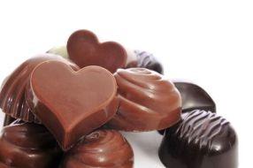 Überraschen Sie mit Schokoladendesserts am Valentinstag