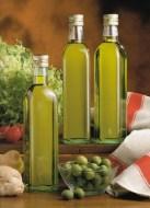 Auszeichnungen für Qualität Bio-Weine und Olivenöl