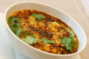 Arabische Rezepte für Suppen