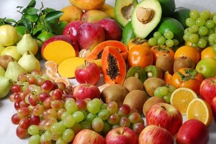 Natürliche Vitamine in der Ernährung