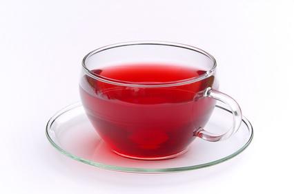Pu-Erh. Der gesunde Rote Tee