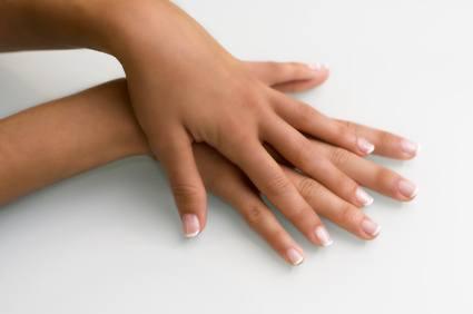 Schöne Hände für jeden Tag
