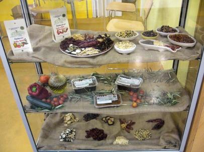 Pflege der Gesundheit mit Bio Produkten