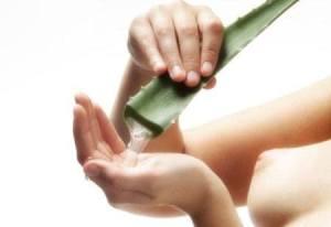 Pilzinfektionen der Haut: natürliche Behandlung zur Ausrottung