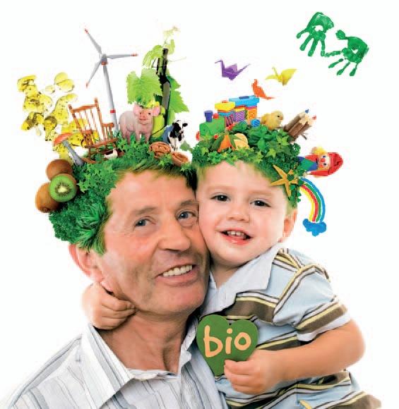 Umwelt Krankheiten in 2010 Biocultura