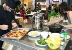 Kollektive und nachhaltige Nahrungsmittel BioCultura Madrid