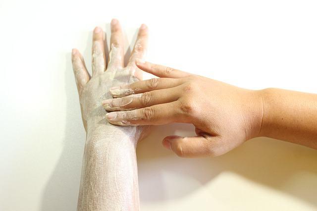 Die Bedeutung von Haut Peeling