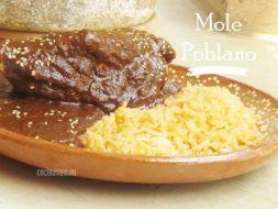 Mexikanische Mole Rezepte