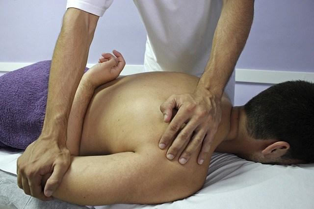 Osteopathie: die Kunst der Bewegung für den Körper