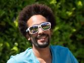 Double Bridge Sonnenbrillen – Doppelter Effekt