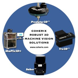 Coherix Robust 3D