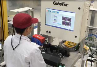 Robust3D™ for piston pin circlip error-proofing in China