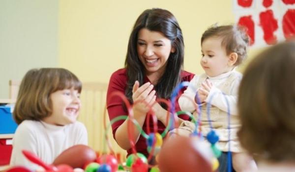 Anpassung im Kindergarten. Wie kann man dem Kind helfen ...