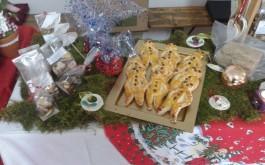 ...Weihnachtskekse, Stutenkerle/Gritibänz und Vieles Mehr