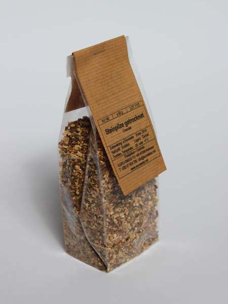 Steinpilz Granulat
