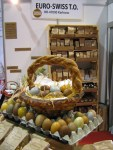 Naturfarben für Ostereier kannst Du an jeder Messe & im shop kaufen