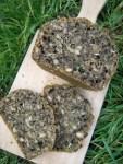Brot Wildkräuter und Nüsse kaufst Du in unserem shop