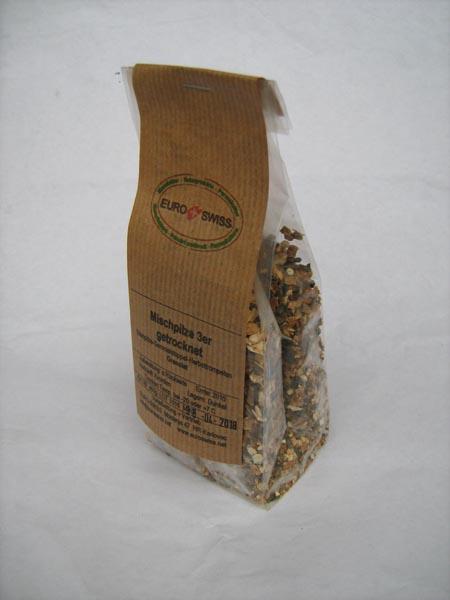 Mischpilz Granulat