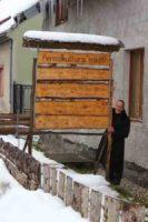 Wärme aus Biomasse - Sparen beim Heizen - Anleitung zum Eigenbau (Teil 2/4) Letztes Foto bei Reklame