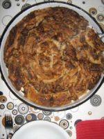 Pita - einfach und sicher zubereitet - Das Pita-Originalrezept Pita im Blech