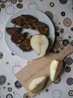 Früchtebrot mit Nüssen