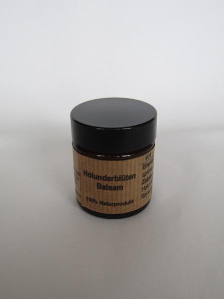 Holunderblueten Balsam 30ml