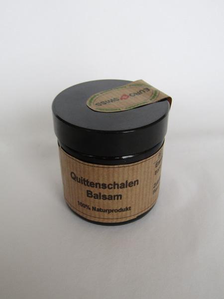 Quittenschalen Balsam 60ml