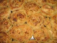 Pita mini fertig gebackene Mini Pita