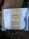 Duschhandschuh für trockene-sensible Haut jetzt im shop kaufen