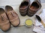 neutralen Schuh-Balsam Glattleder im shop kaufen