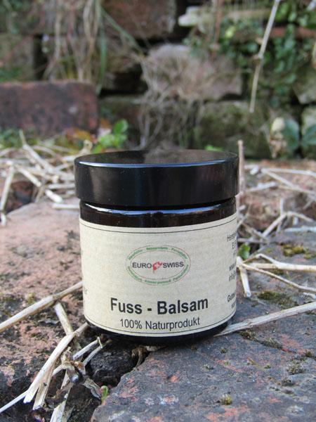 Fuss Balsam