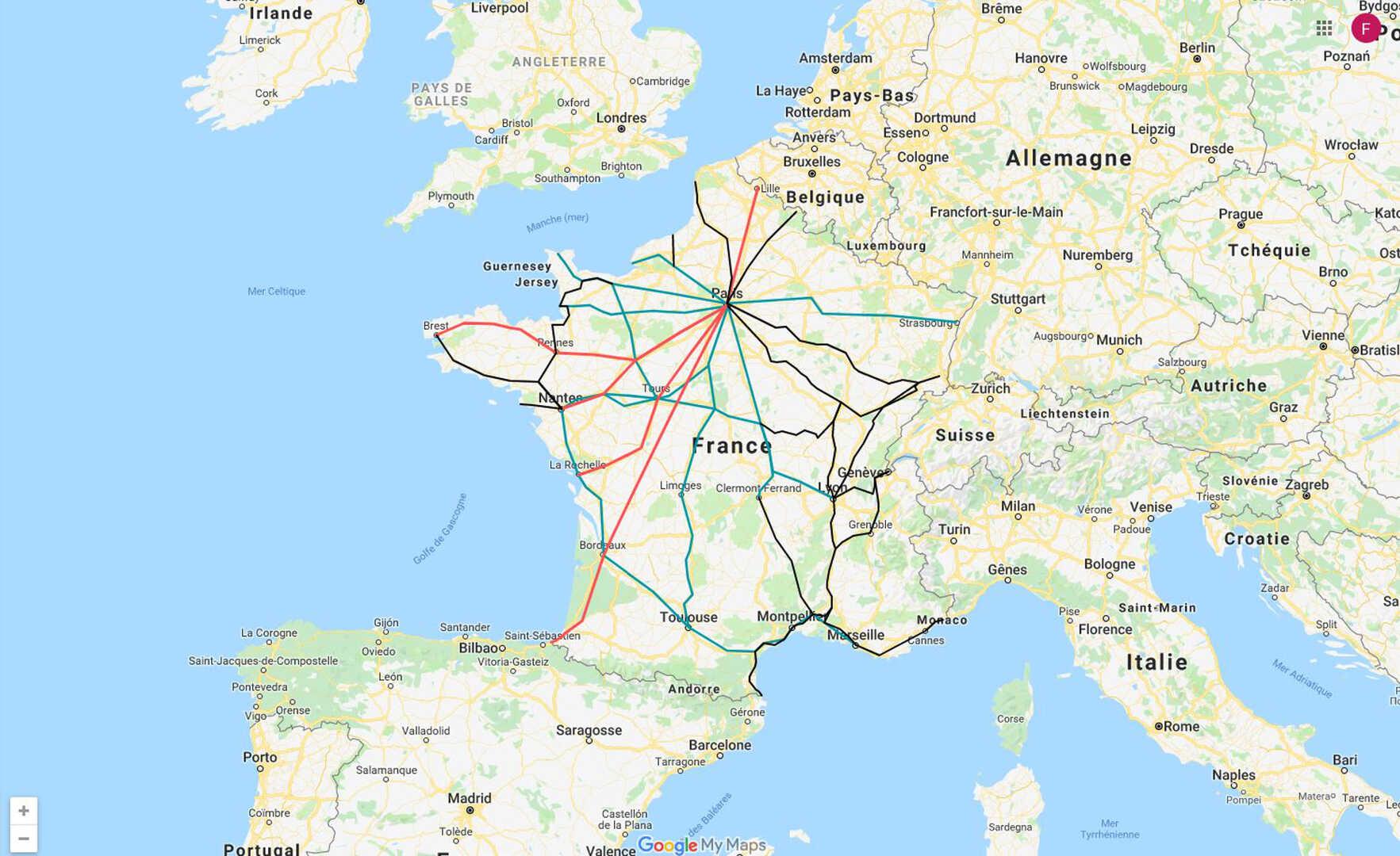 frankreich mit dem fahrrad france velo tourisme