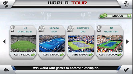 3D Tennis cheathackgameplayapk modresources generator 5