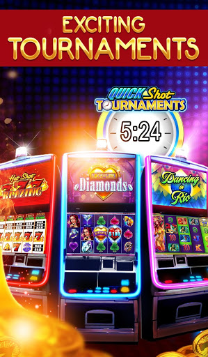 777 Slots- Hot Shot Casino cheathackgameplayapk modresources generator 4