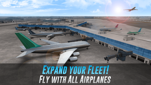 Airline Commander – A real flight experience 0.2.5 cheathackgameplayapk modresources generator 2
