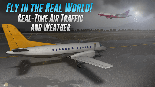 Airline Commander – A real flight experience 0.2.5 cheathackgameplayapk modresources generator 4