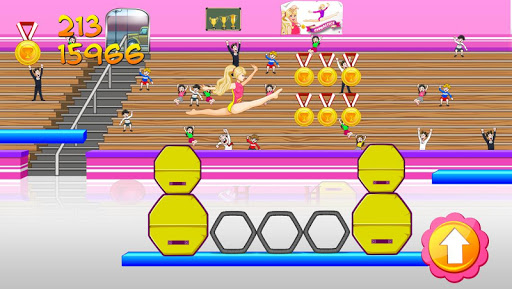 Amazing Princess Gymnastics cheathackgameplayapk modresources generator 2