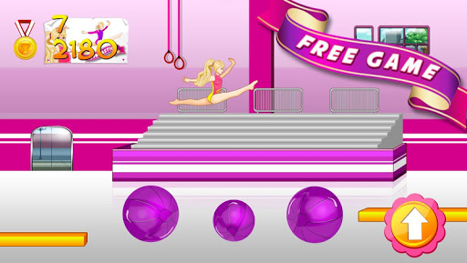 Amazing Princess Gymnastics cheathackgameplayapk modresources generator 3