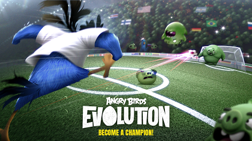 Angry Birds Evolution cheathackgameplayapk modresources generator 1
