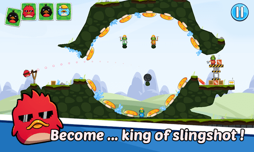 Angry Duck – Angry Chicken – Knock down 1.2.7 cheathackgameplayapk modresources generator 4