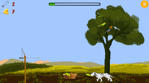 Archery bird hunter cheathackgameplayapk modresources generator 1