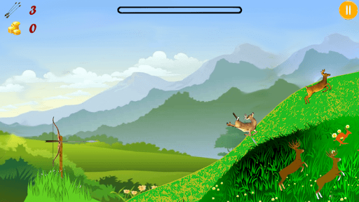 Archery bird hunter cheathackgameplayapk modresources generator 2