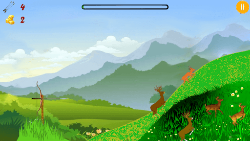 Archery bird hunter cheathackgameplayapk modresources generator 5