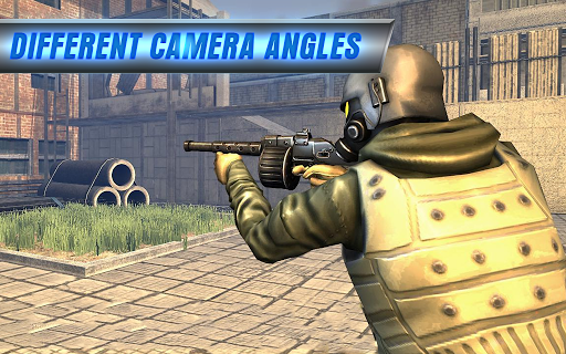 Army Shooter Modern Strike Force Elite Commando 1.1 cheathackgameplayapk modresources generator 3